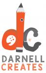Darnell Creates Logo